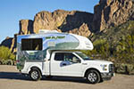 Modell Truck & Camper