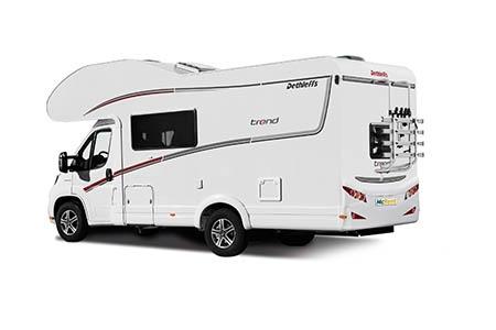 Lleida Wohnmobile Und Campervans Camperboerse