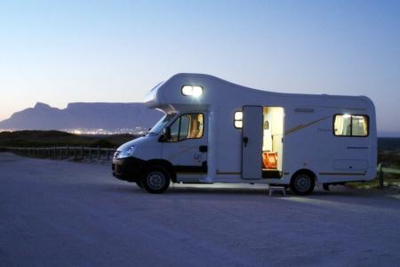 Aussenansicht Bobo Campers Discoverer 6