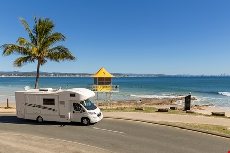 Exterior view - Apollo Motorhome Holidays, Euro Slider