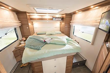 Interior view - McRent, Premium Luxury