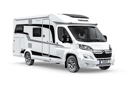 Exterior view - Touring Cars, TC Small Luxury