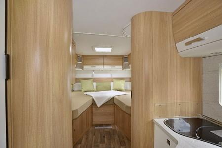 Interior view - McRent, Comfort Luxury