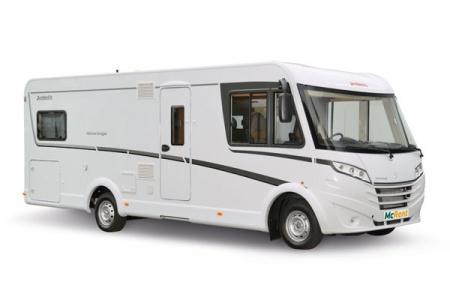 Exterior view - McRent, Comfort Luxury