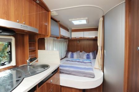 Interior view - McRent, Premium Standard