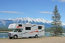 Canadream Rv Rental In Canada Motorhomebookers