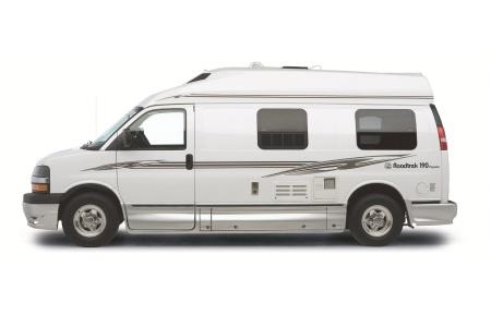 Aussenansicht Owasco Deluxe Van 19