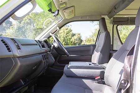 Interior view - JUCY Rentals, Condo