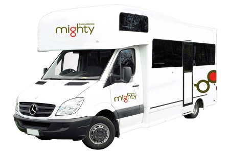 Mighty Campers Big Six NZ
