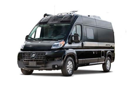 Best Time RV USA Wohnmobile und Campervans - camperboerse