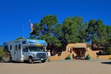 Camper Rental In The Usa Motorhome Bookers