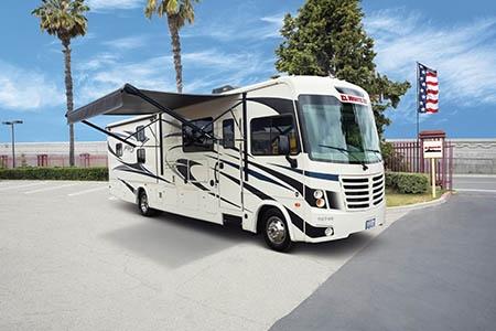 Aussenansicht El Monte RV Rentals AF33 (2020/21)