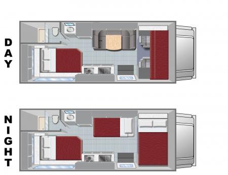 Miami Wohnmobile Und Campervans Camperboerse