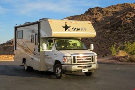 Aussenansicht Star RV Taurus C22-25