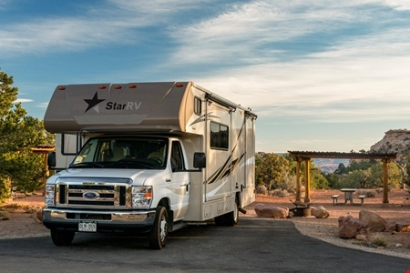 Exterior view - Star RV, Tucana C25-27